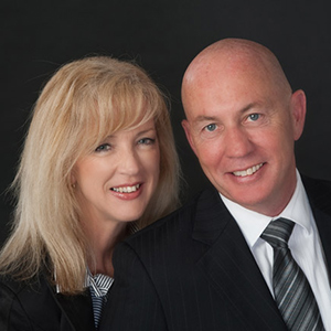 Wayne and Linda Stoll